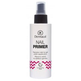 Dermacol Nail Primer, nagų priežiūra moterims, 150ml [pažeistas flakonas]