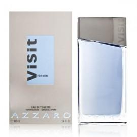Azzaro Visit For Men, tualetinis vanduo vyrams, 100ml