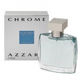 Azzaro Chrome, tualetinis vanduo vyrams, 50ml