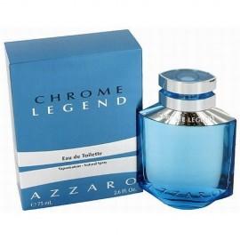 Azzaro Chrome, Legend, tualetinis vanduo vyrams, 125ml