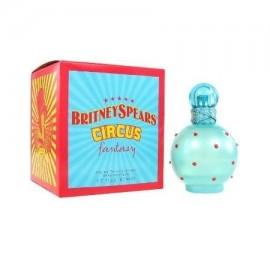 Britney Spears Circus Fantasy, kvapusis vanduo moterims, 30ml