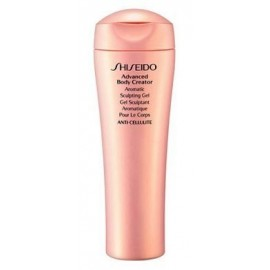 Shiseido Advanced Body Creator, Aromatic Sculpting Gel, strijoms ir celiulitui moterims, 200ml