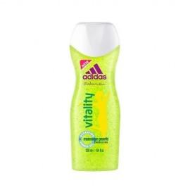 Adidas Vitality For Women, dušo želė moterims, 250ml