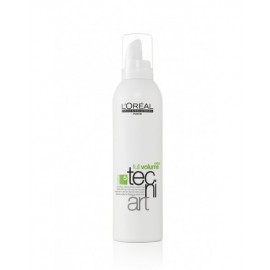 L´Oréal Professionnel Tecni.Art, Full Volume Extra, plaukų putos moterims, 250ml