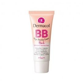 Dermacol BB Magic Beauty Cream, SPF15, BB kremas moterims, 30ml, (Sand)