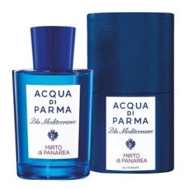 Acqua di Parma Blu Mediterraneo Mirto di Panarea, tualetinis vanduo moterims ir vyrams, 150ml,