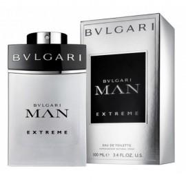 Bvlgari Bvlgari Man Extreme, tualetinis vanduo vyrams, 100ml