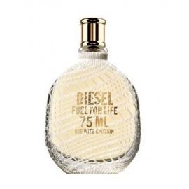 Diesel Fuel For Life Femme, kvapusis vanduo moterims, 30ml