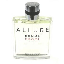 Chanel Allure Homme Sport Cologne, Eau de odekolonas vyrams, 150ml, (Testeris)