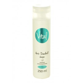 Stapiz Vital, Anti-Dandruff Shampoo, šampūnas moterims, 250ml