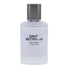 David Beckham Beyond Forever, tualetinis vanduo vyrams, 90ml