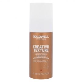 Goldwell Style Sign, Creative Texture, plaukų vaškas moterims, 100ml