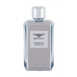 Bentley Momentum Unlimited, tualetinis vanduo vyrams, 100ml