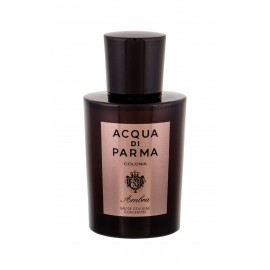 Acqua di Parma Colonia Ambra, Eau de odekolonas vyrams, 100ml