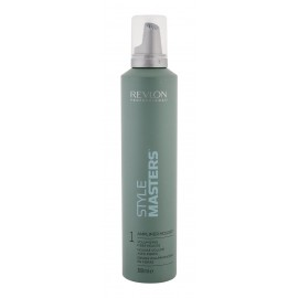 Revlon Professional Style Masters Volume, Amplifier Mousse, plaukų putos moterims, 300ml