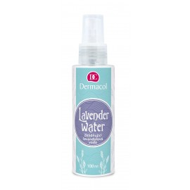 Dermacol Lavender Water, veido purškiklis, losjonas moterims, 100ml