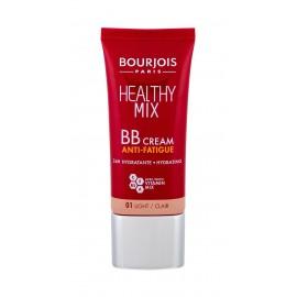 BOURJOIS Paris Healthy Mix, Anti-Fatigue, BB kremas moterims, 30ml, (01 Light)