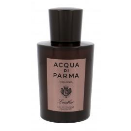 Acqua di Parma Colonia Leather, Eau de odekolonas vyrams, 100ml