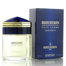 Boucheron Boucheron Pour Homme, tualetinis vanduo vyrams, 100ml, (Testeris)