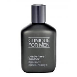Clinique For Men, Post Shave Soother, priemonė skutimuisi vyrams, 75ml