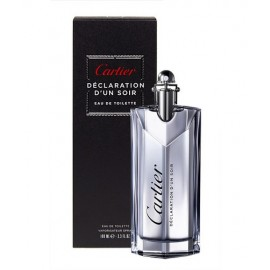 Cartier Déclaration D´Un Soir, tualetinis vanduo vyrams, 100ml, (Testeris)