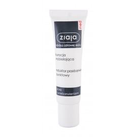 Ziaja Med Whitening, Discoloration Reducer, speciali priežiūra moterims, 30ml