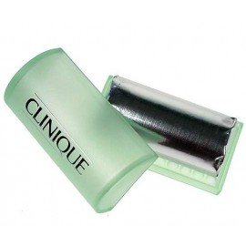 Clinique Facial Soap - Extra Mild, With Dish, prausimosi muilas moterims, 100g
