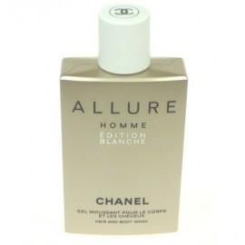Chanel Allure Homme Edition Blanche, dušo želė vyrams, 200ml