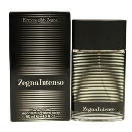 Ermenegildo Zegna Zegna Intenso, tualetinis vanduo vyrams, 100ml