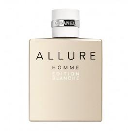 Chanel Allure Homme Edition Blanche, kvapusis vanduo vyrams, 100ml, (Testeris)