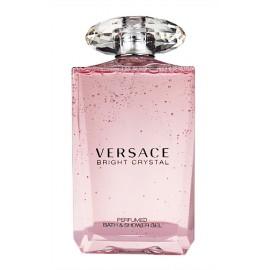 Versace Bright Crystal, dušo želė moterims, 200ml