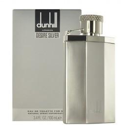 Dunhill Desire Silver, tualetinis vanduo vyrams, 100ml