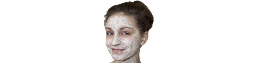 Veido kaukės